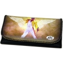 FREDDIE MERCURY (QUEEN) Wings Tobacco Pouch