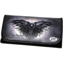 THE RAVEN Edgar Allan Poe Tobacco Pouch