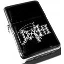 DEATH White Logo Αναπτήρας