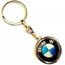 BMW Mεταλλικό Μπρελόκ Αυτοκινήτου