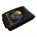 MEGADETH Skull Logo MP3 Player Θήκη