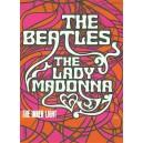 THE BEATLES The Lady Madonna Μαγνητάκι Ψυγείου