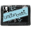 UNDEROATH Velcro Wallet