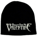 BULLET FOR MY VALENTINE Logo Official Σκούφος