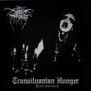 DARK THRONE Transilvanian Hunger Ραφτό Σήμα