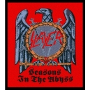 SLAYER Seasons In The Abyss Ραφτό Σήμα