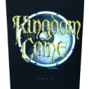 KINGDOM COME In Your Face Ραφτό Πλάτης