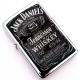 JACK DANIEL'S Tennessee Whiskey Black Αναπτήρας