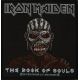 IRON MAIDEN The Book Of Souls Ραφτό Σήμα