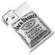 JACK DANIEL'S Tennessee Whiskey White Ηλεκτρονικός Αναπτήρας