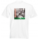 THE CLASH London Calling White Official T-Shirt