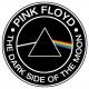 PINK FLOYD The Dark Side Of The Moon Μπρελόκ Διπλής Όψης