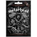 MOTORHEAD Bad Magic 5pcs Set Official Πένες Κιθάρας