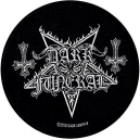 DARK FUNERAL Circular Logo Ραφτό Σήμα