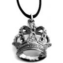 KING'S CROWN Μενταγιόν