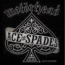 MOTORHEAD Ace Of Spades Ραφτό Σήμα